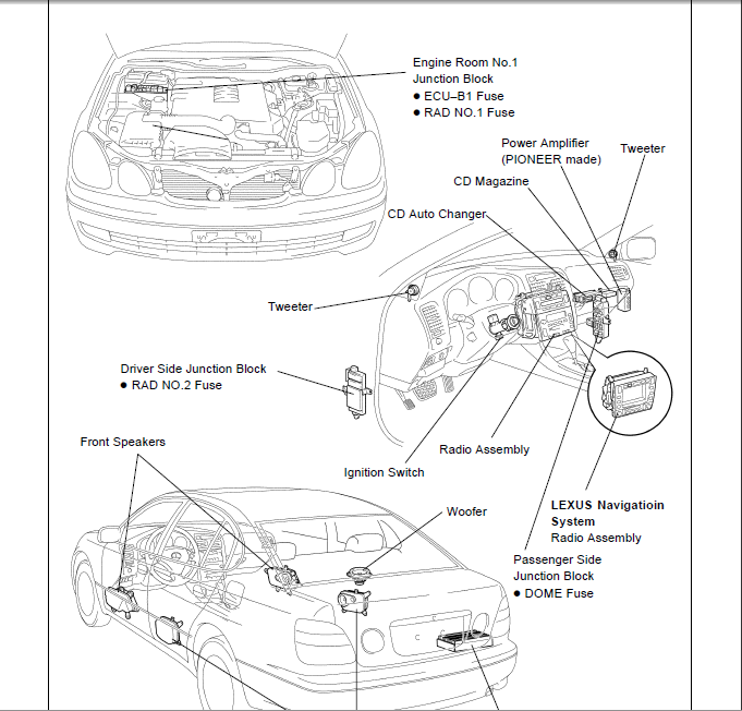 subaru wrx engine bay diagram