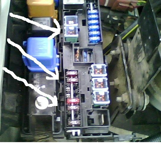i replaced the battery in my 39 99 lexus es300 because it couldn 39 t start or be jumped once i. Black Bedroom Furniture Sets. Home Design Ideas