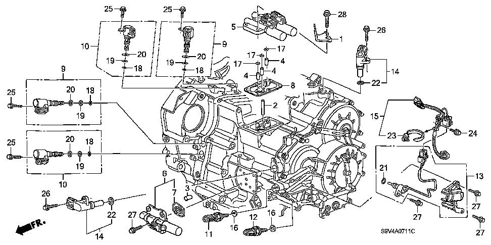37ufm Located Input Turbine Speed Sensor Honda moreover Honda Foreman as well F  28 in addition WiringHonda besides 2002 Trx 300 Wiring Diagram. on honda trx 400 wiring diagram
