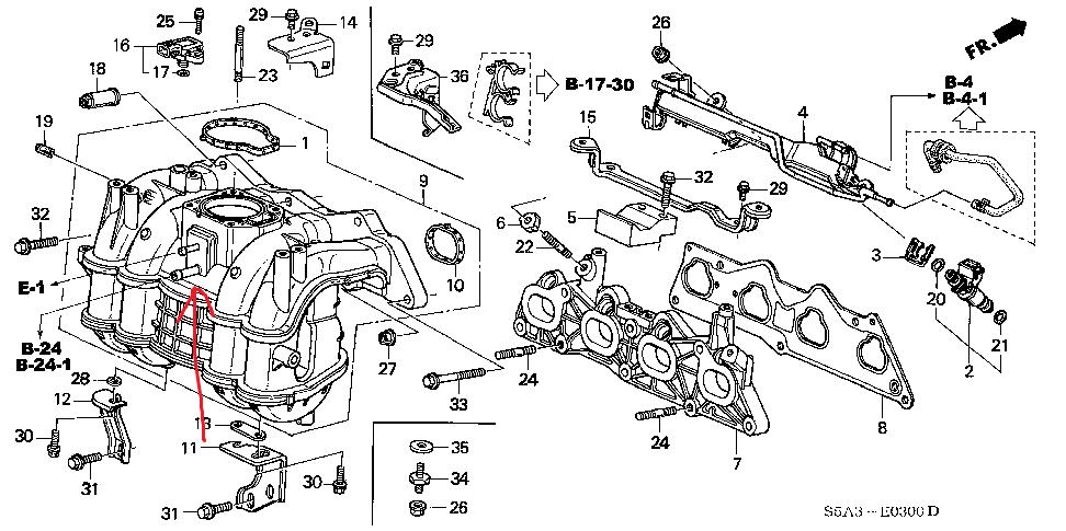 2001 honda pport transmission diagram  2001  free engine
