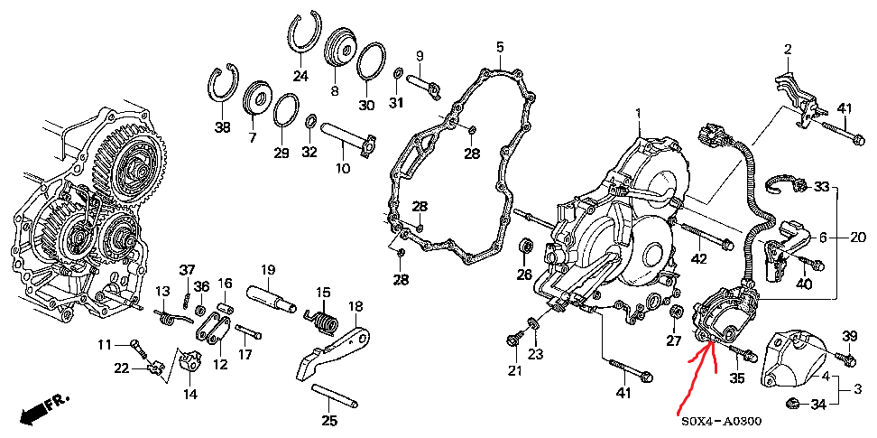 2005 cadillac escalade engine specs