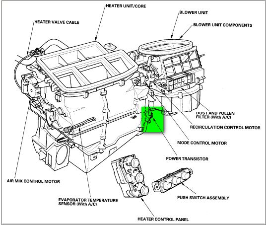 06 harley sportster transmission diagram