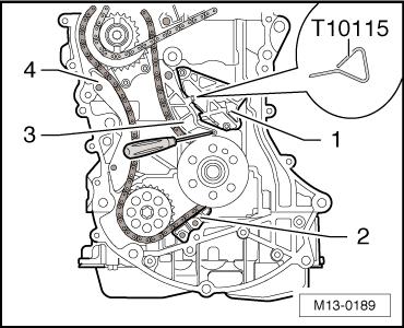 2005 vw jetta 2 5 timing chain problems