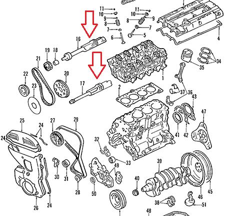 E28 Fuse Box Diagram