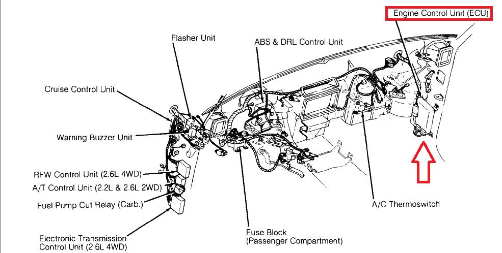 beautiful mazda bongo wiring diagram contemporary