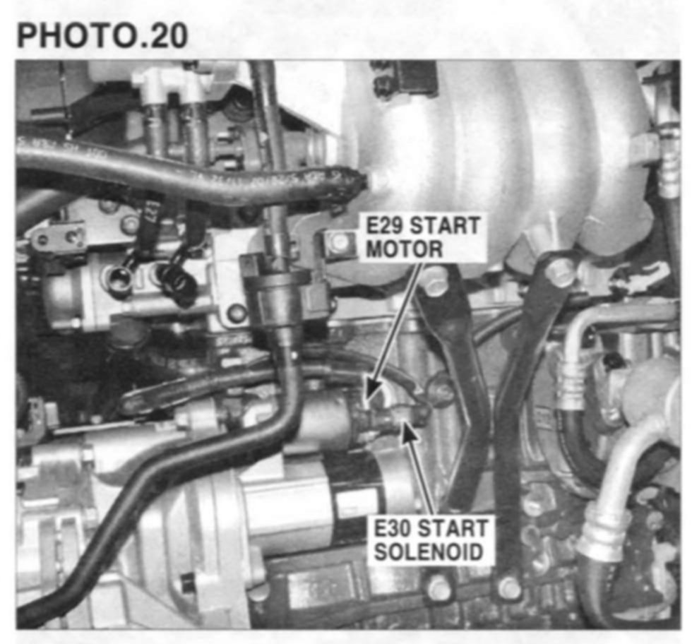 2004 Hyundai Sonata Crankshaft Position Sensor Location on hyundai sonata evap wiring diagram