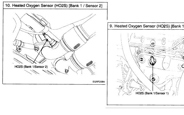 2007 Honda Crv Relay Position as well Need Electrical Help Subaru Outback Forums Stunning Forester Wiring Diagram Gif Resize U003d665 2c749 In Impreza likewise 4amq6 Cadillac Cts Problem Cts 2006 3 6l Ly7 Obd2 further 2002 Gmc Envoy O2 Sensor Location also Subaru Outback 2 5 2006 Specs And Images. on subaru o2 sensor wiring diagram