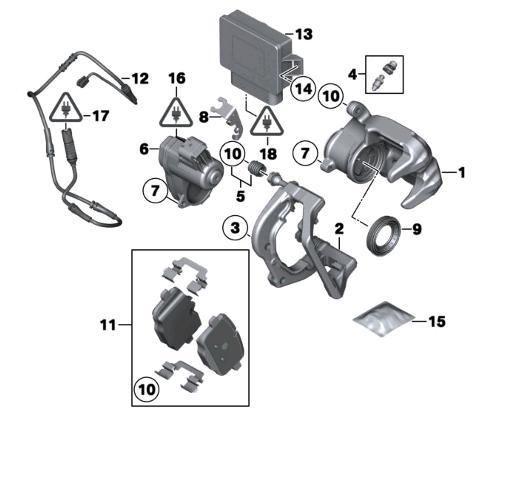 how to change rear brake pads on hyundai sonata