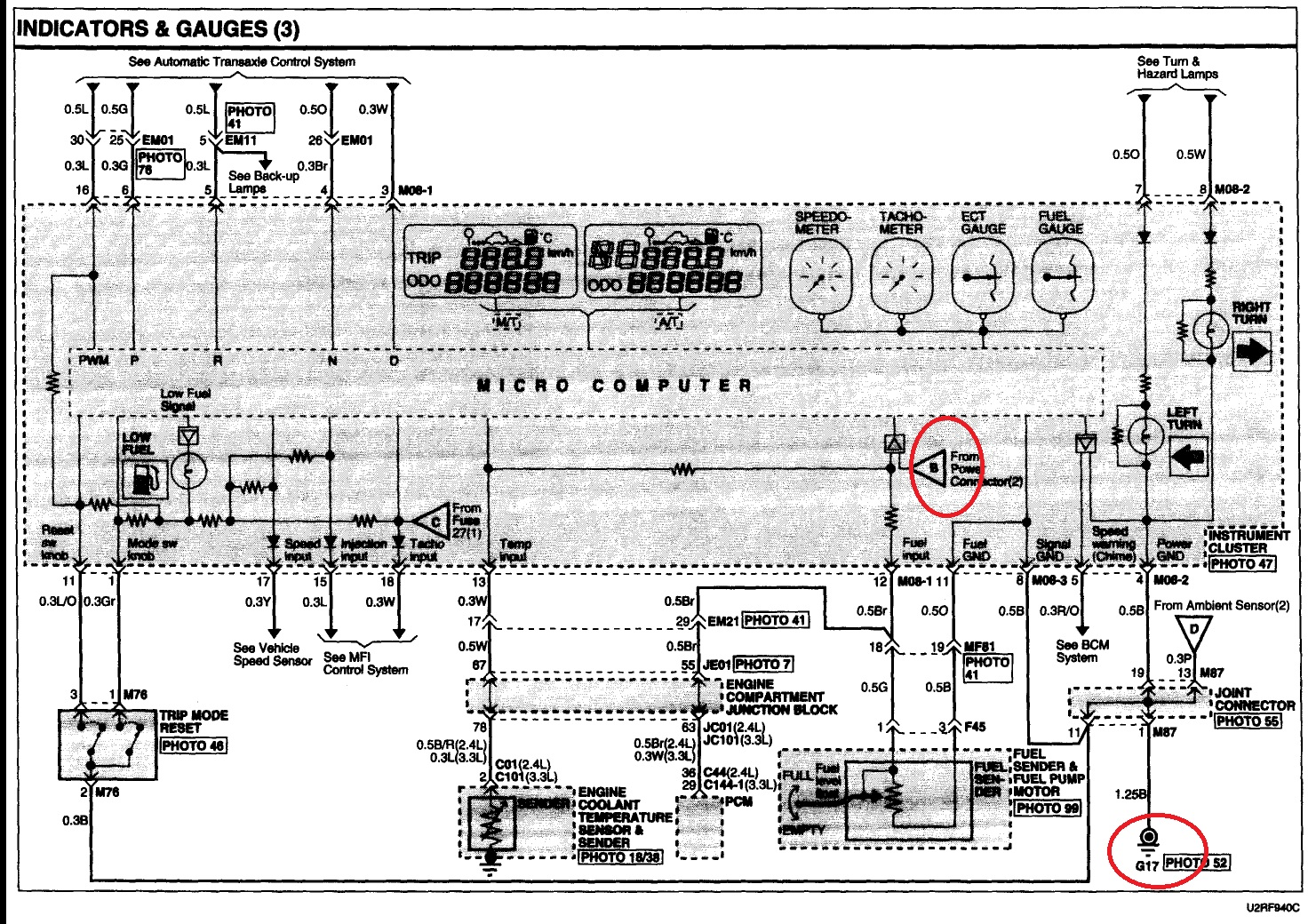 2015 Hyundai Sonata Fuse Diagram Another Blog About Wiring 2012 Box Engine Get Free Image Location Radio