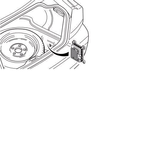 Untitled on 2001 Volvo V70 Fuel Pump Relay Location