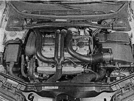 MY 2001 VOLVO S80 T6 MOTOR JUMPED TIMING (BELT) DO I HAVE TOO REPLACE VALVES