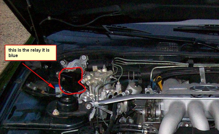 1996 Q45 Infinity Starting Problems Replaced Starter With