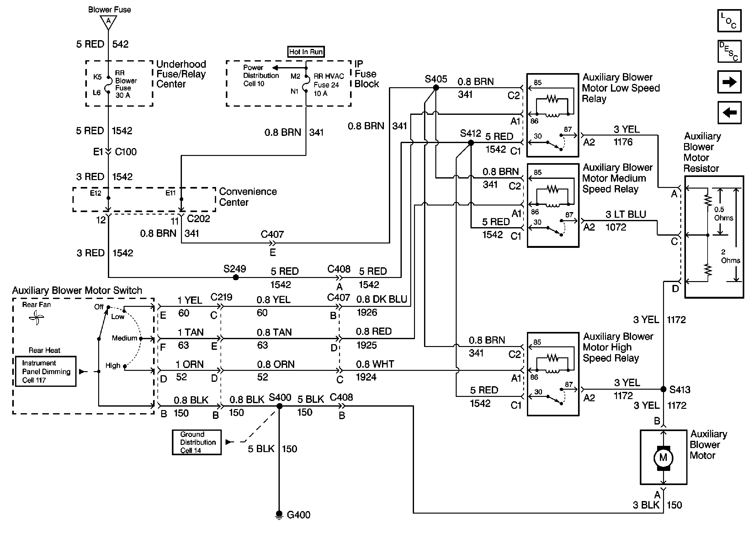 chevrolet trailer wiring harness diagram 1999 get free image about wiring  diagram 2008 Silverado Wiring Schematic 2001 Chevy Silverado 1500 Wiring  Diagram