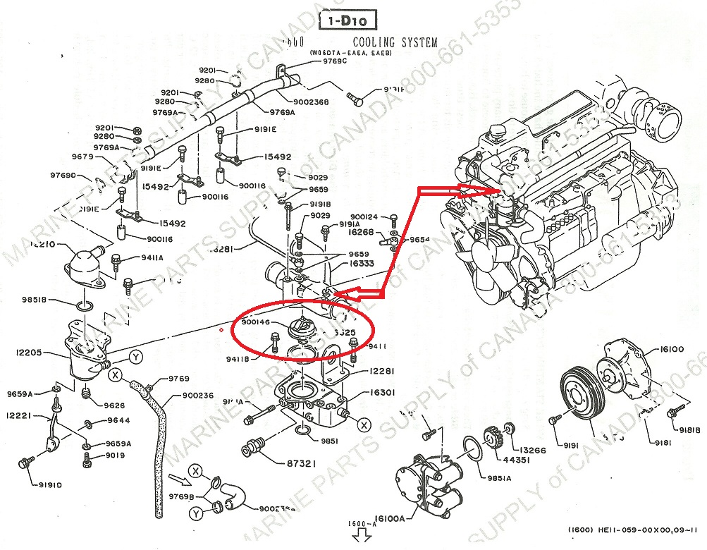 Honda 670 Engine Wiring Diagram on 1997 polaris sportsman 500 specifications