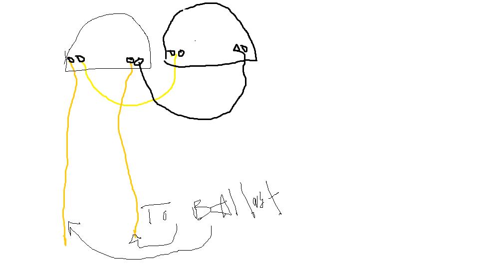 i am wiring a ge