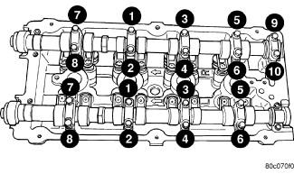 on 2006 Dodge Stratus Timing Belt Diagram