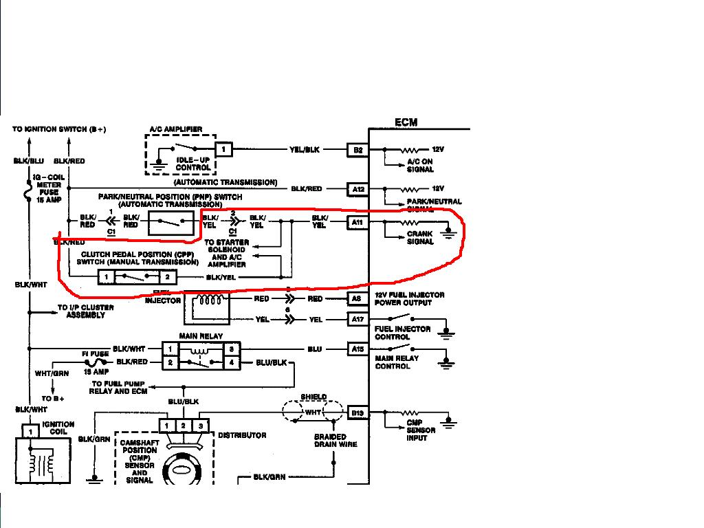 suzuki samurai fuel line diagram