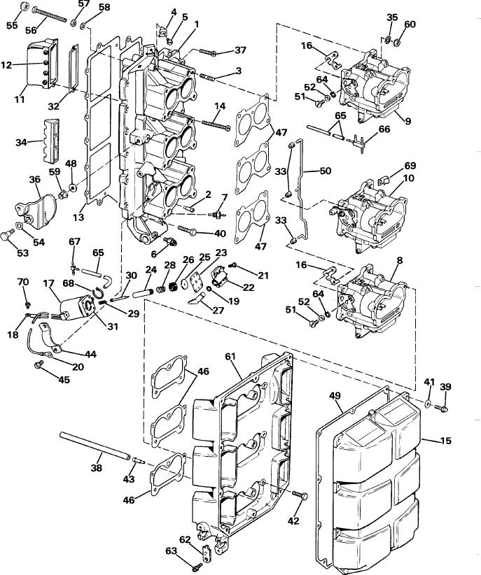 need fuel diagram for a 1985 gt 150 v6 fuel primer connections. Black Bedroom Furniture Sets. Home Design Ideas