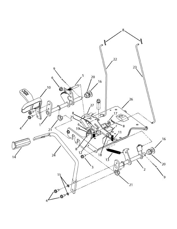 1315 cub cadet wiring diagram