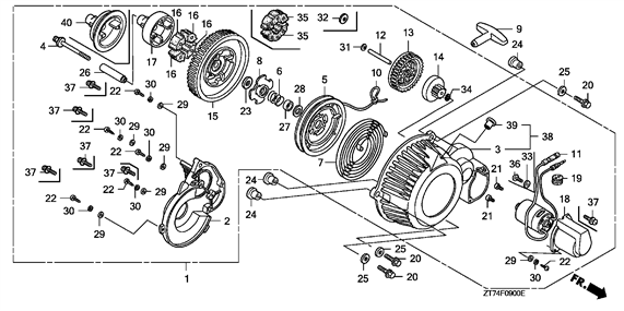 honda generator eu3000 parts diagram  honda  auto wiring