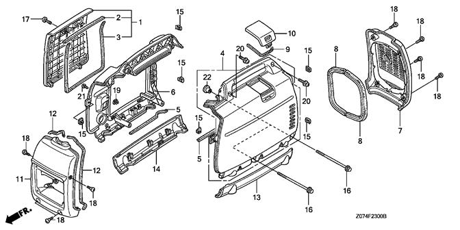 Shareware On This Blog  Honda Eu2000i Shop Manual Download