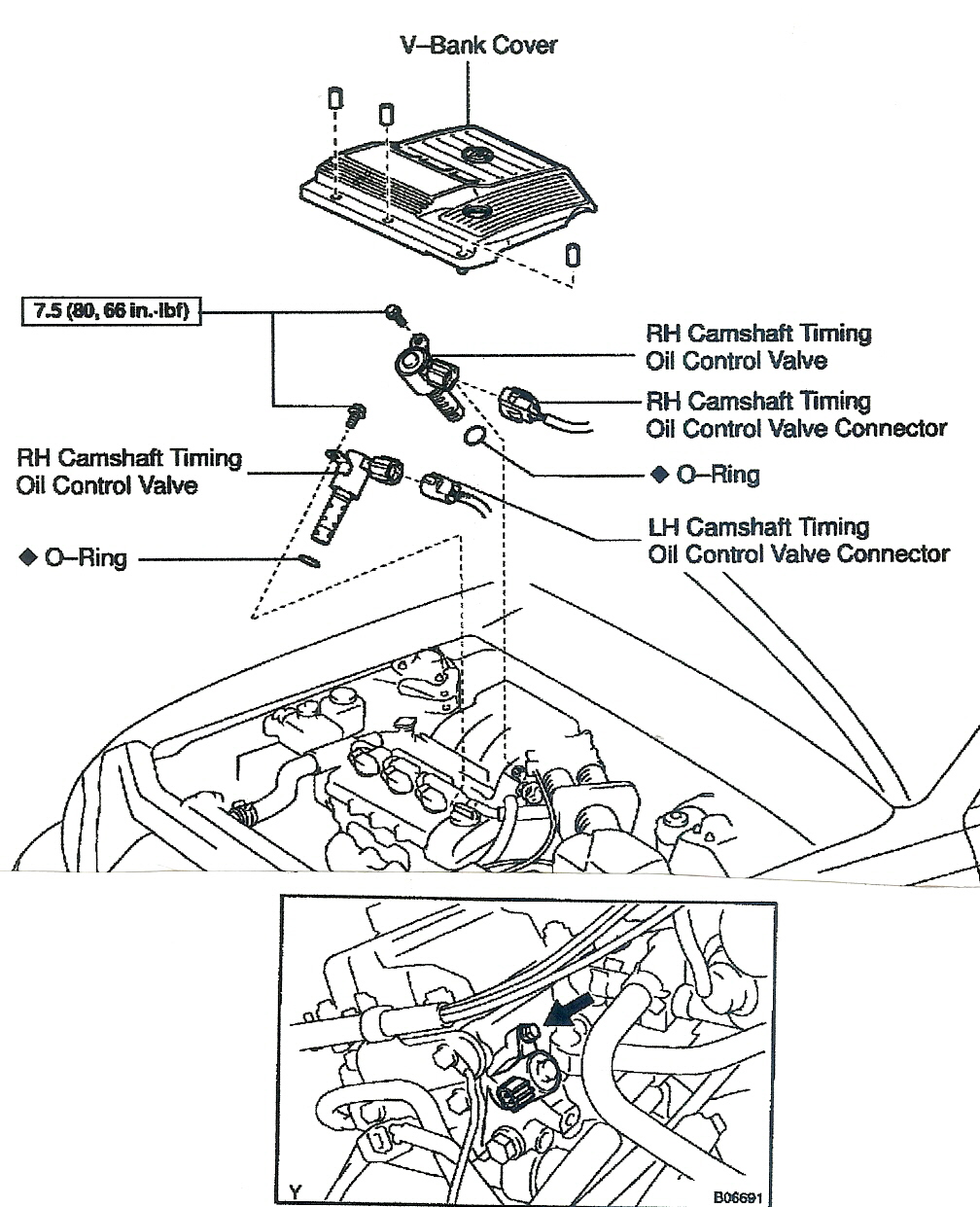 toyota 1mz fe engine diagram  toyota  auto wiring diagram