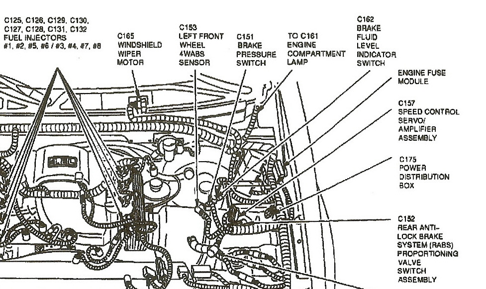 ford focus bomba de agua amazing top cars gallery ford focus 2001 bomba de agua ford focus serpentine belt diagram besides toyota