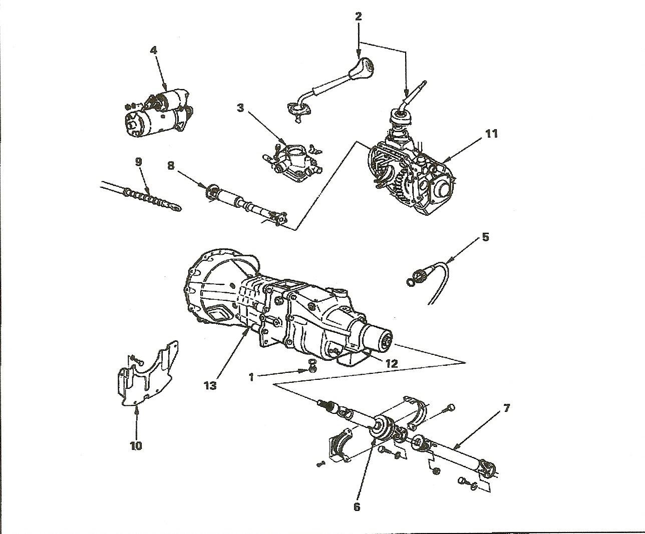 99 buick century engine diagram