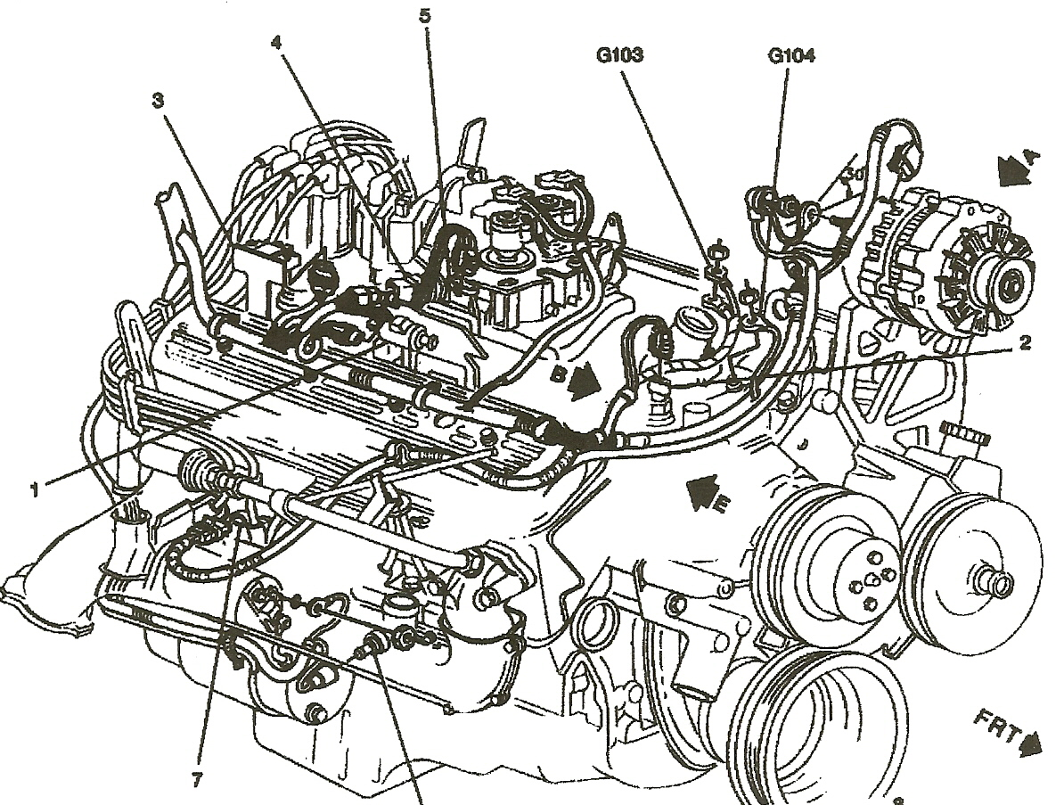 2011 ford escape trailer wiring diagram 2011 discover your 07 ford f 150 engine wiring diagram