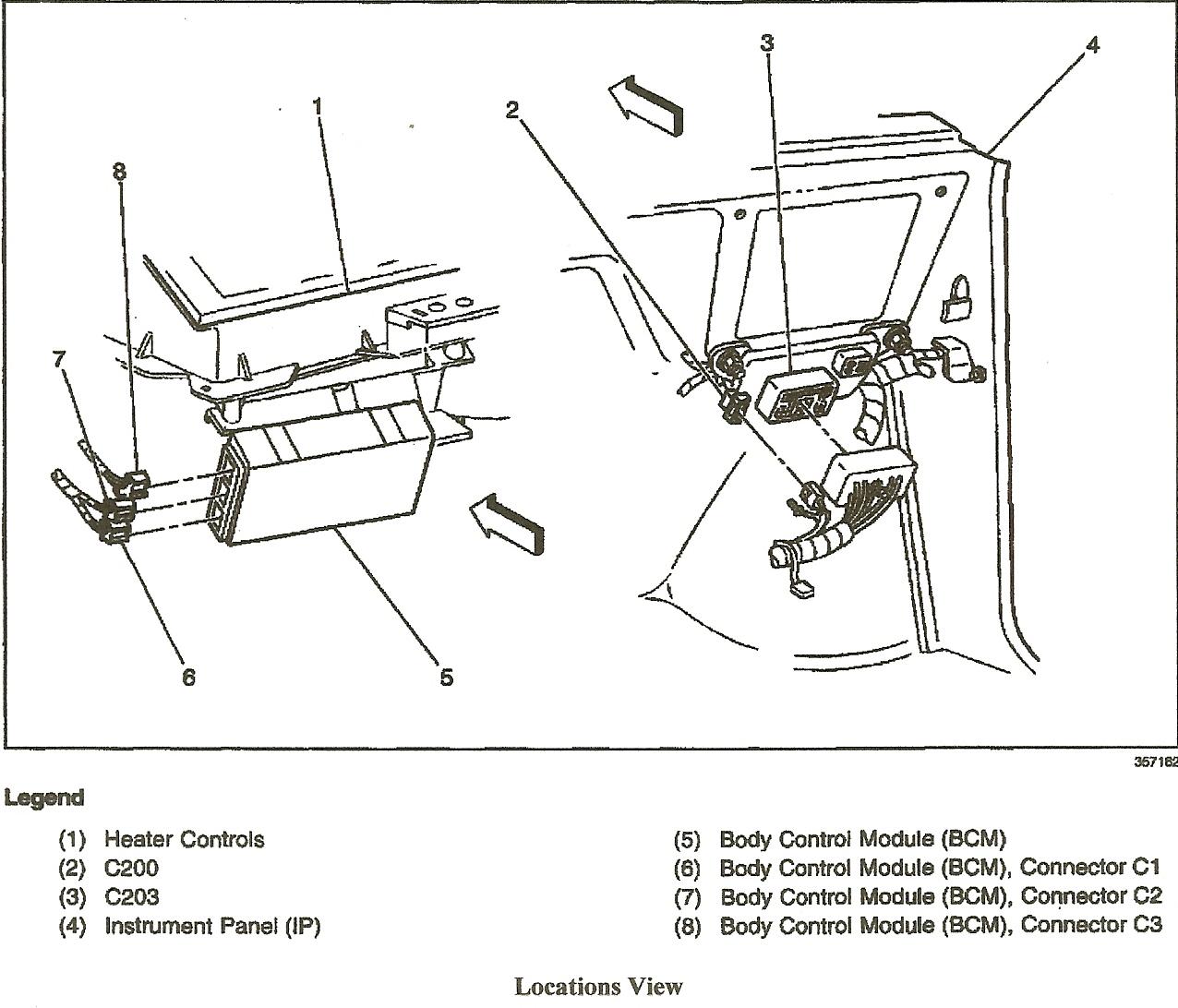 2001 pontiac grand prix abs wiring diagram. 2001. discover your, Wiring diagram