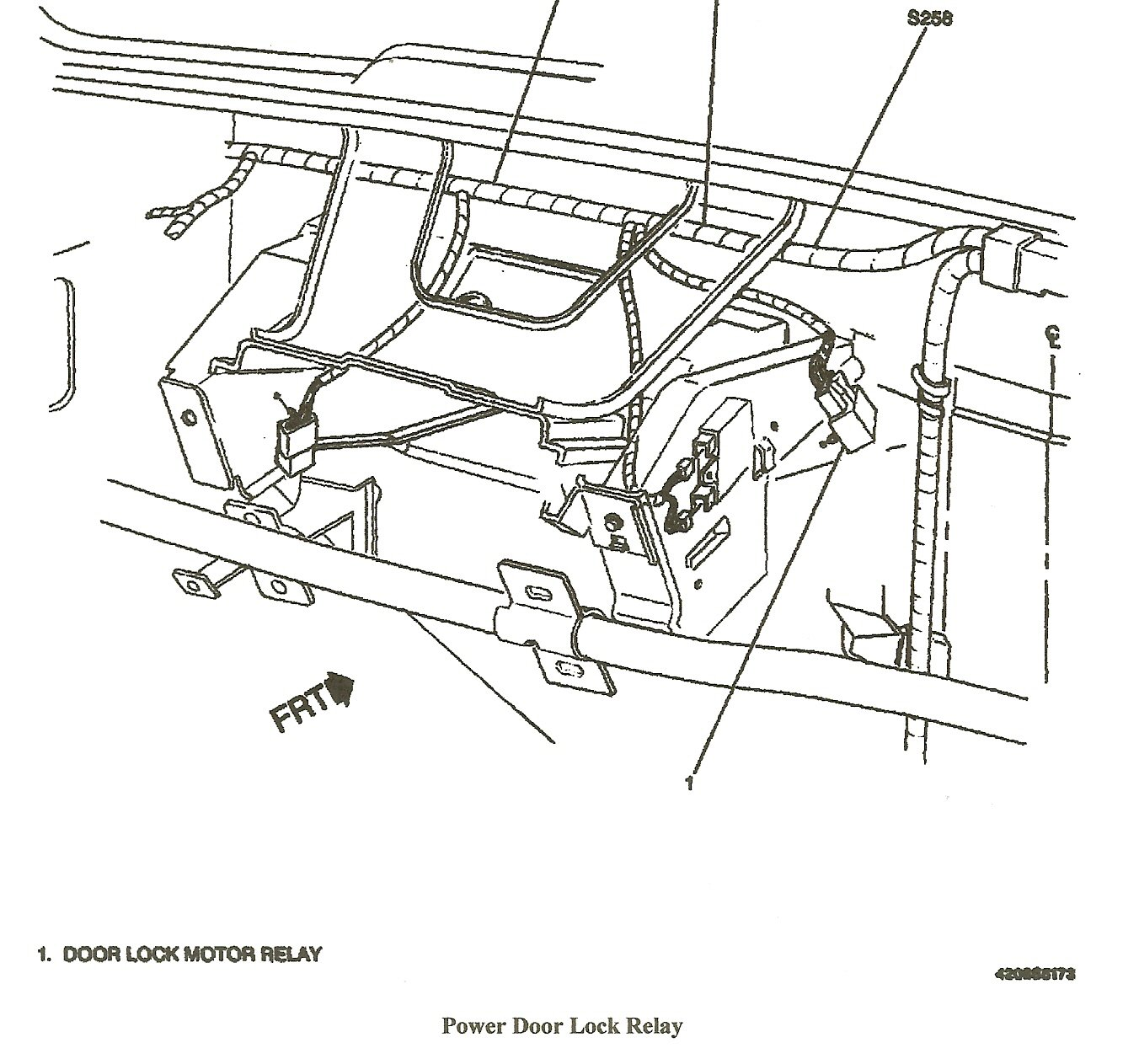 1997 Gmc Sonoma Engine Diagram moreover Showthread together with 31x8z 79 Ford Wiring Diagram Steering Column A 1972 Bronco Flashers furthermore 2002 Chevy Trailblazer Pcm Location besides 95 Gmc Sonoma Wiring Diagram. on relay wiring diagram 1996 gmc jimmy