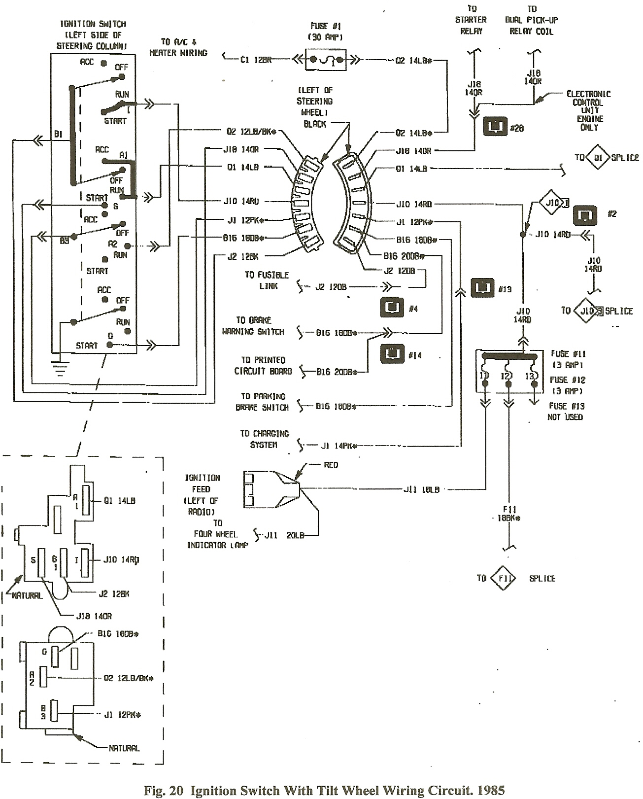 http wwwpic2fly1977   Dodge      Ignition   Wiring   Diagram   html Images  Frompo