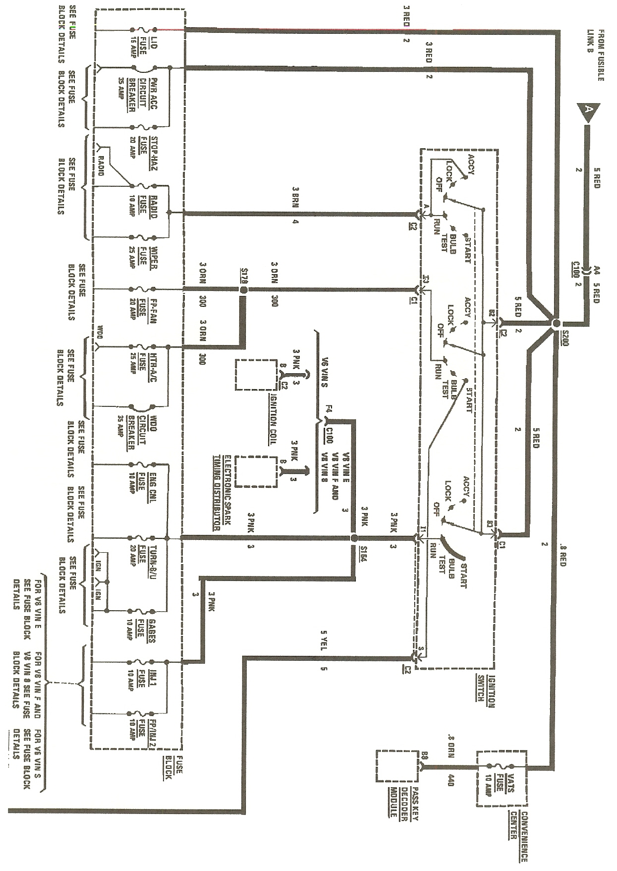 2011 01 08_012719_ignition_switch wiring diagram for gm steering column the 1947 present 1970 gm steering column wiring diagram at soozxer.org