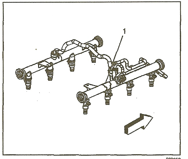 Need To Know Tightening Sequence On Manifold Bolts On 2001 Silverado 5 3