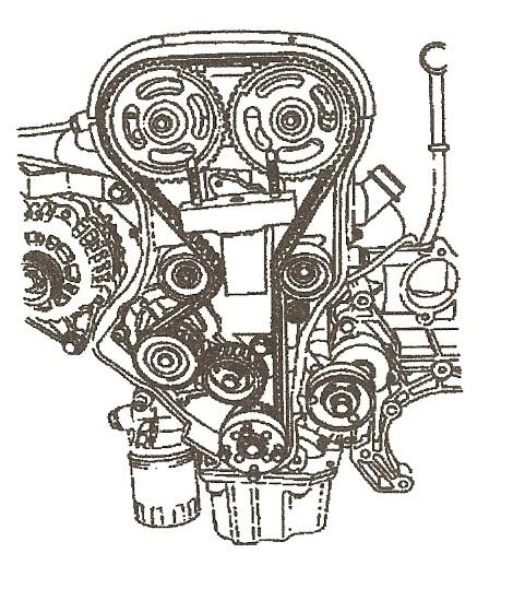 daewoo matiz engine diagram daewoo leganza engine diagram