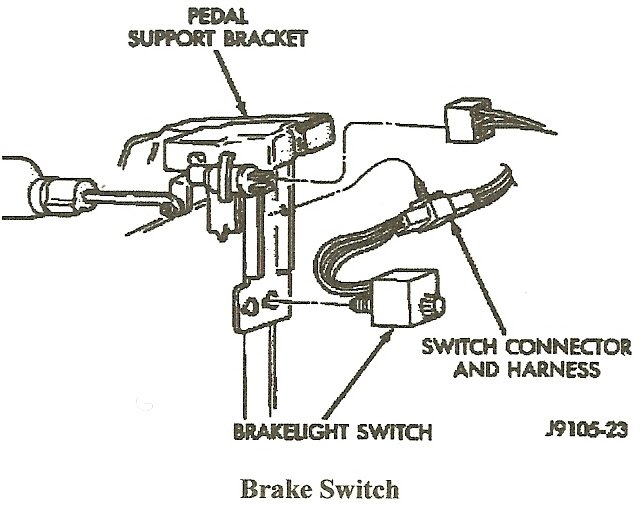 tap light wiring diagram