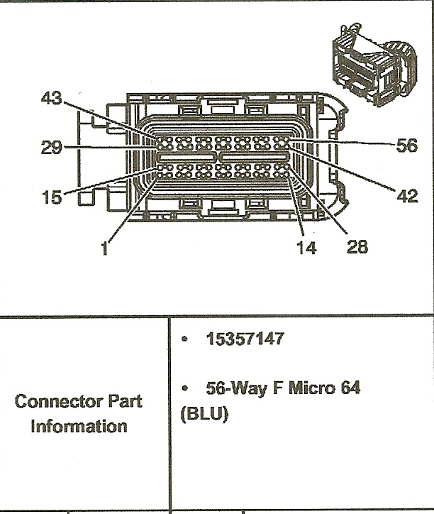 where can i find a wiring diagram for an  u0026 39 04 duramax ecm