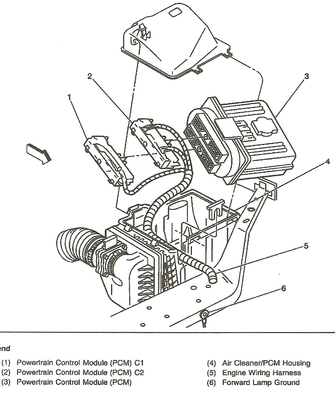 1999 Chevy Venture Engine Diagram on chevy blazer firing order