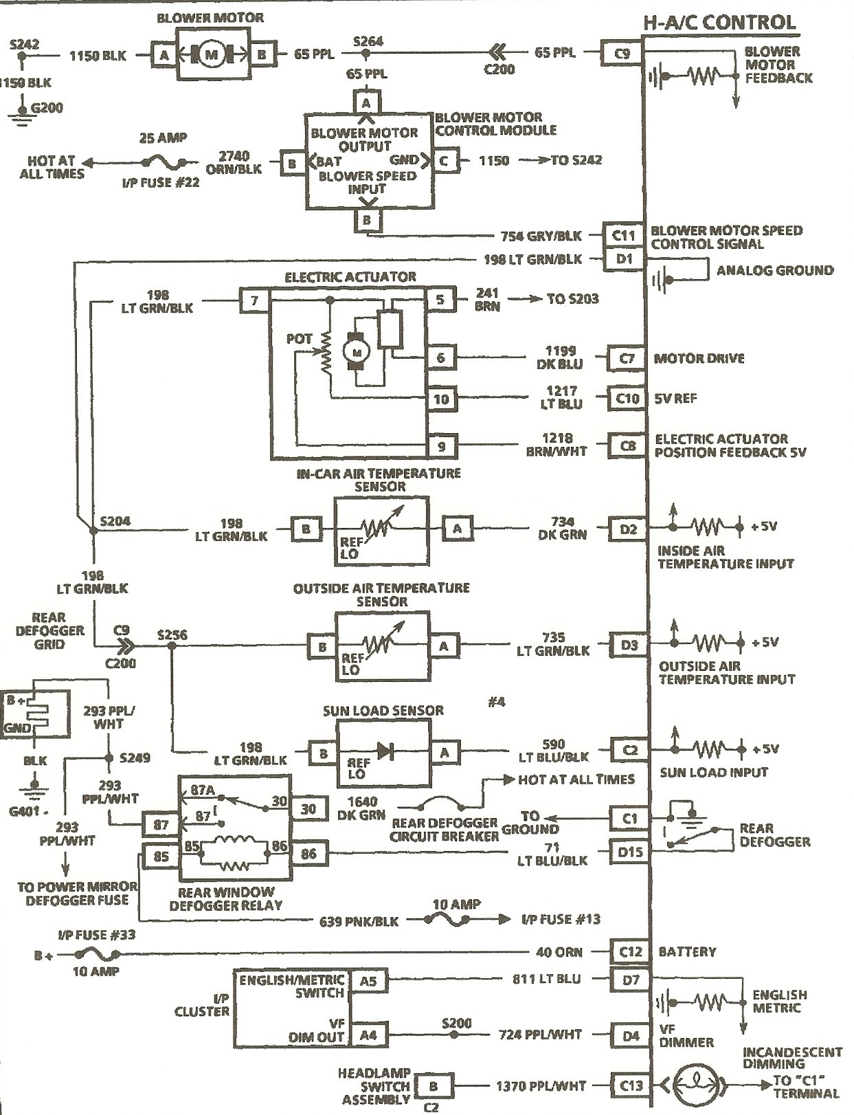 2003 Acura 3 2 Tl Cooling System Diagram Electrical Wiring 1994 Cadillac Fleetwood Cylinder Head Installation Headlight 1996 Integra