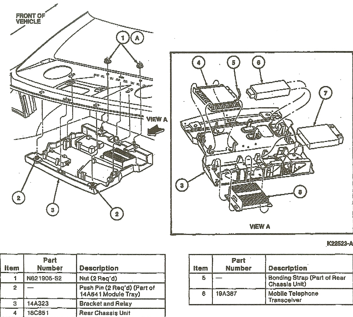 1992 chevy 1500 printable fuse diagram