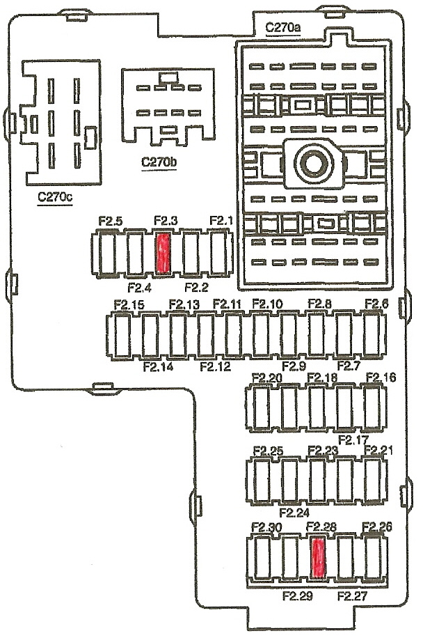 2011 08 10_232040_under_dash_fuse_box if power window and radio not working on 2004 ford ~ your owner manual 2013 VW Golf Fuse Diagram at panicattacktreatment.co