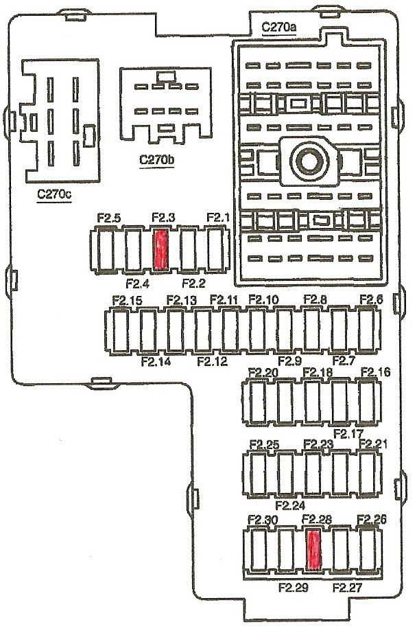 2011 08 10_232040_under_dash_fuse_box if power window and radio not working on 2004 ford ~ your owner manual 2004 toyota prius fuse box diagram at bayanpartner.co