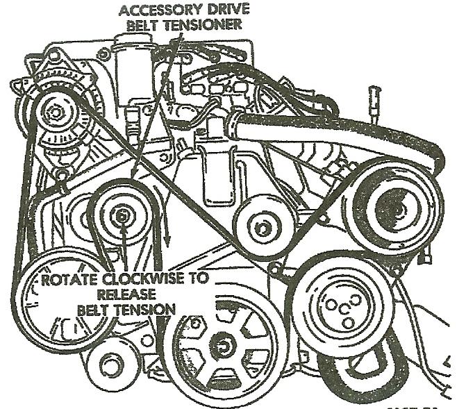 1990 dodge dynasty parking lights on it brake lights turn signals full size image