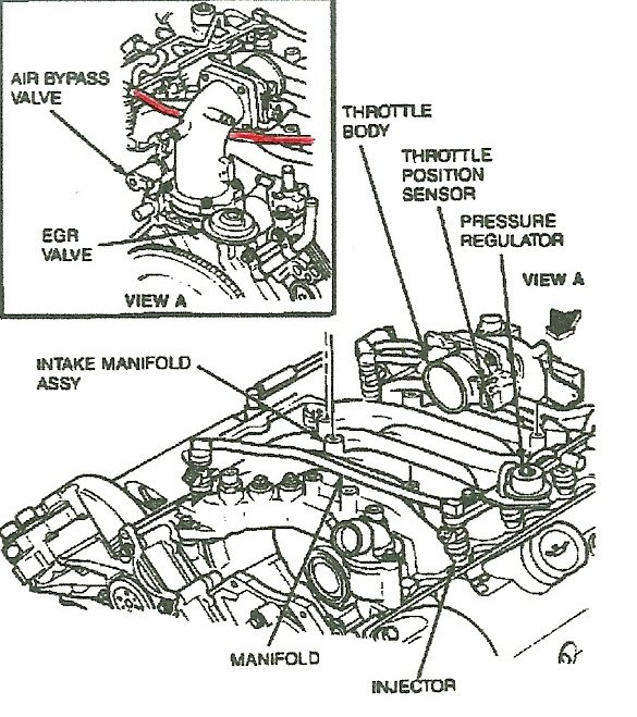 V6 Ford Engine Block furthermore Srt 4 Wiring Diagram likewise Bmw 3 Series Carburetor Location also 1998 Contour Engine Diagram also 2000 Ford Explorer Iac Valve Location. on mercury cougar 2 5 engine diagram