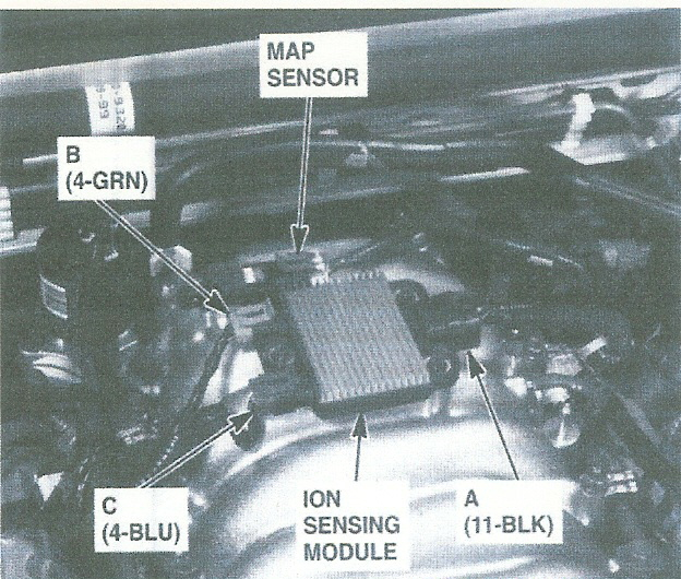 What Is Honda Sensing >> This questions is for Honda / Isuzu techs only with ...