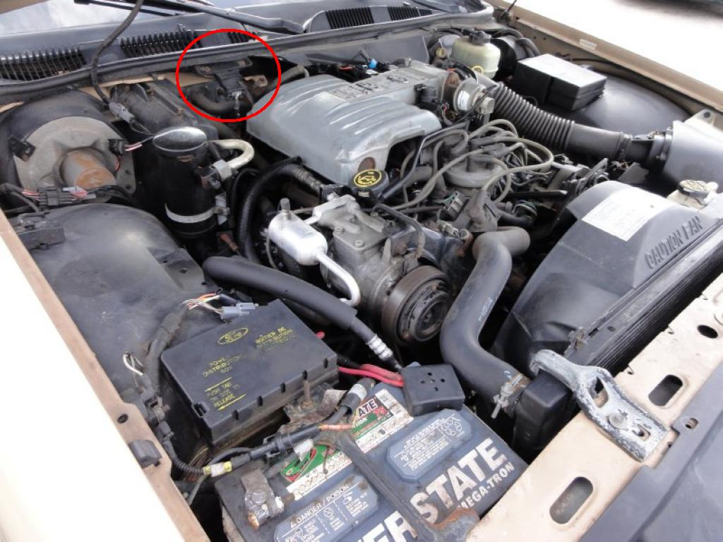 engine diagram 2006 lincoln mark lt  engine  get free