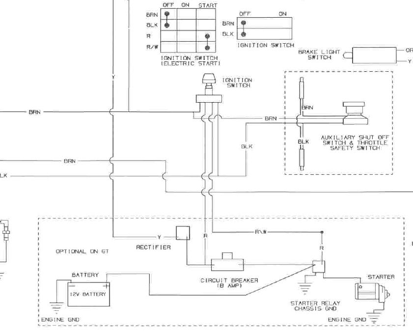 Polaris Snowmobile Wiring Diagram : Polaris snowmobile wiring diagram for get free