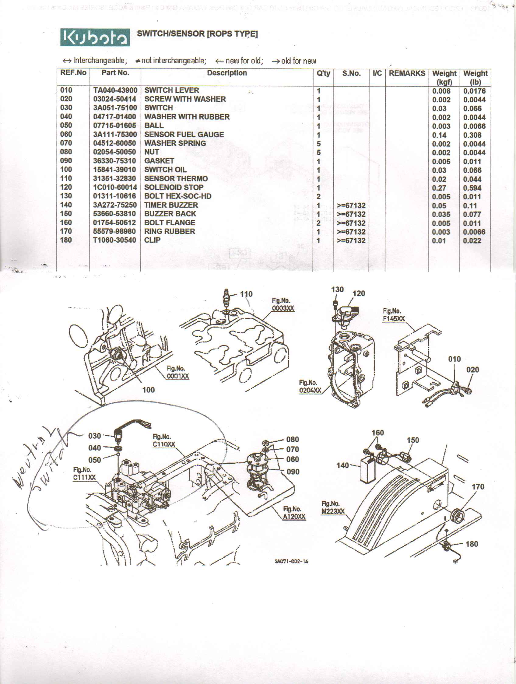 B G Motor Swap To P Electrical Help Archive Weekend For John Deere B G Wiring Diagram further Kubota M Switch together with John Deere La C G Deck Parts Diagram likewise Kawasaki Fd V Parts List And Diagram As Ereplacementparts Within John Deere Parts Diagram besides John Deere C Deck Parts Diagram. on john deere 345 kawasaki wiring diagrams