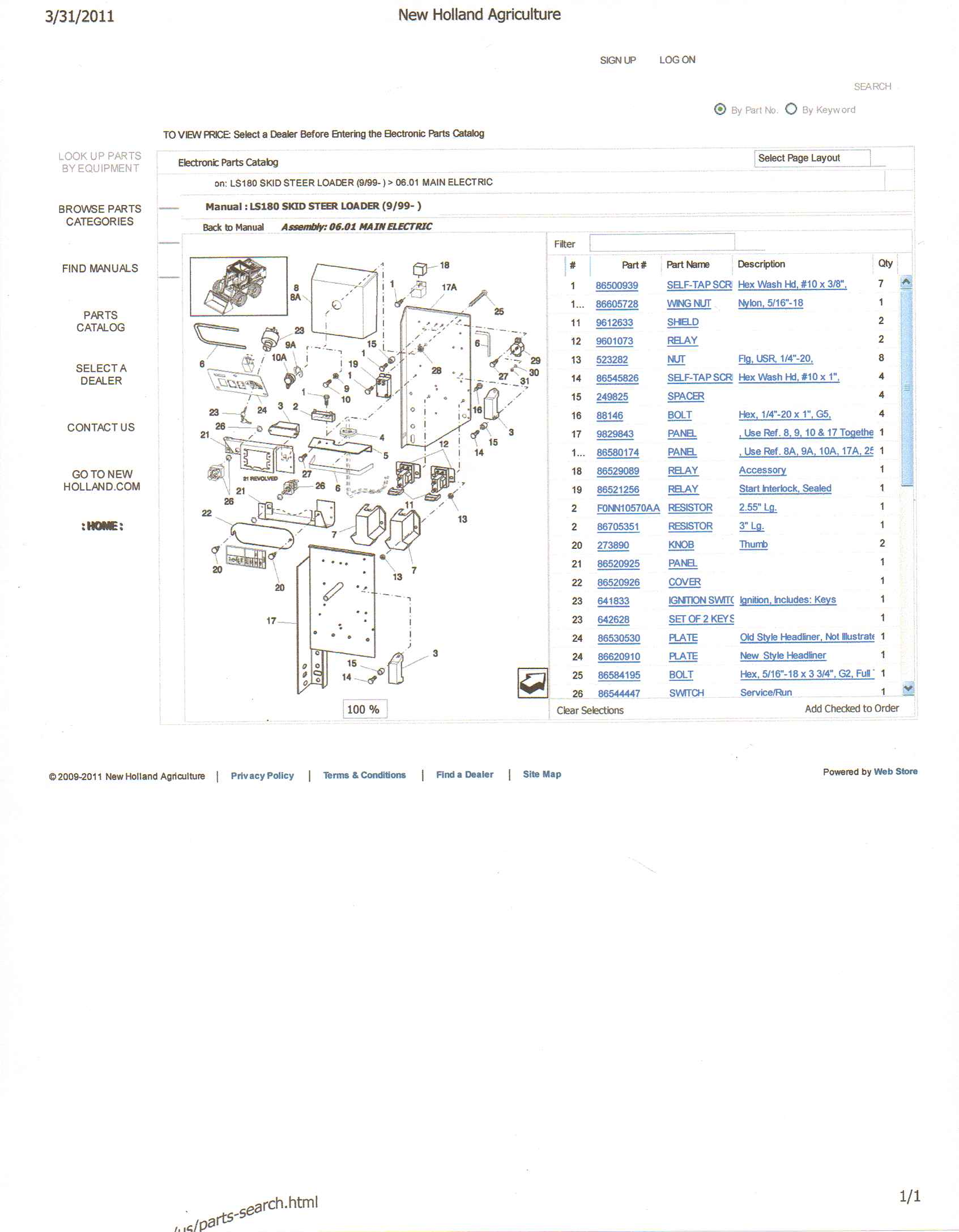 new ls180 wiring diagram new skid steer wiring diagram 37 wiring ...