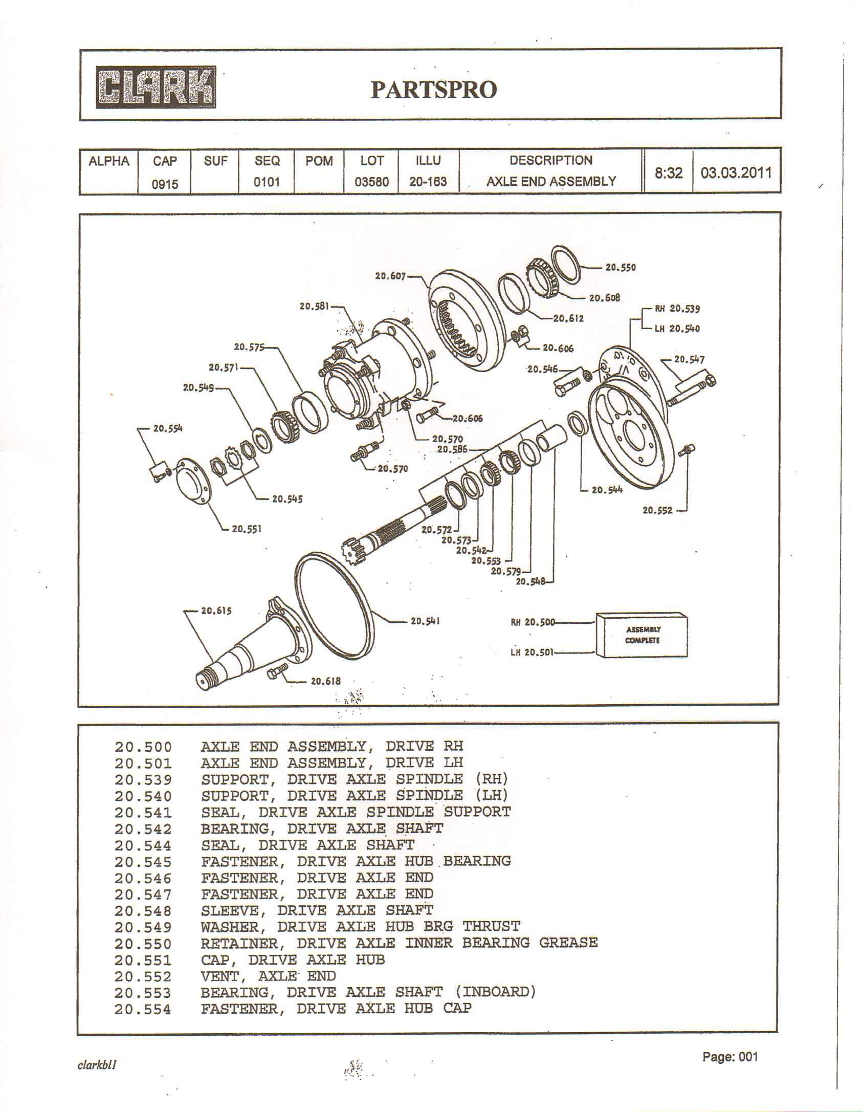 clark gcx30e wiring diagram c500 serial number4044425049-68 break repair, took the ... clark c500 wiring diagram